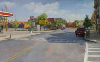 Centre Street, Jamaica Plain