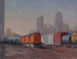 trainsCity