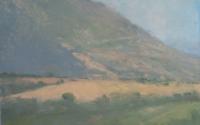 ai piedi del Monte Soratte