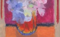 Hydrangea and Rothko